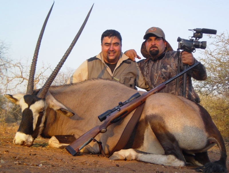 Florida Africa Big Game Tennessee New Mexico Africa