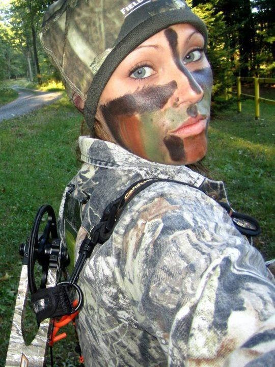 Sara 39 s war paint for Indiana fishing license age